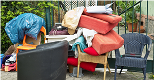 house waste collection with great reviews